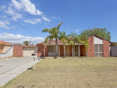 Property for sale in Mirrabooka : REMAX Torrens WA