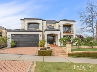 Property for sale in Mount Claremont : Abode Real Estate