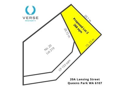 Propertyfor sale in Queens Park