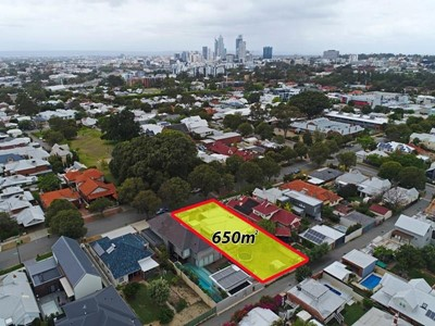Property for sale in West Leederville : Dempsey Real Estate