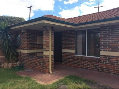 Property for rent in                                  Dianella : West Coast Real Estate