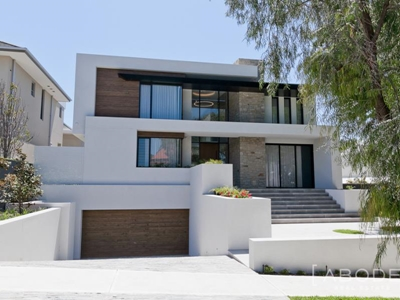 Property sold in Peppermint Grove : Abode Real Estate