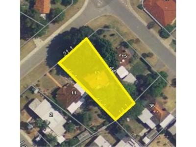 Property for sale in Ashfield
