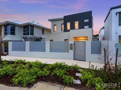 Property for sale in Churchlands : Abode Real Estate