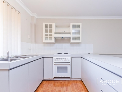 Property sold in West Perth : Abode Real Estate