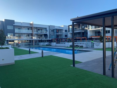 Property for rent in Maylands : Dempsey Real Estate