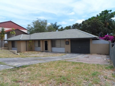 Property sold in Thornlie : Guardian WA Realty