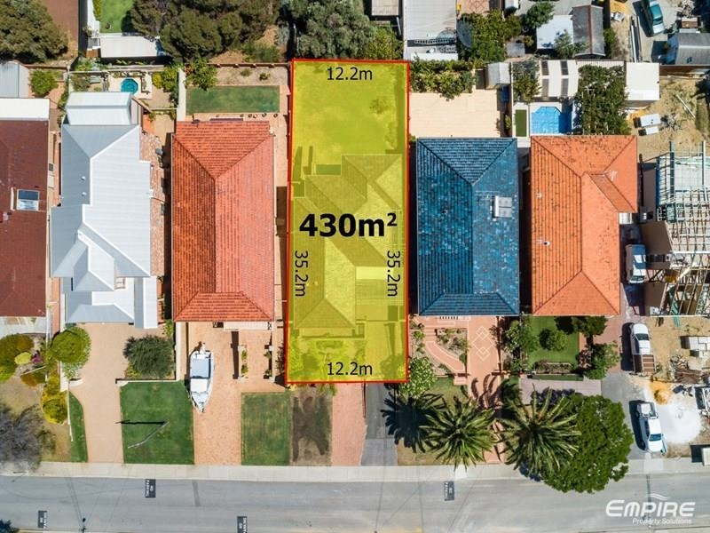 Property for sale in Fremantle, 11 Ashburton Terrace, Linton