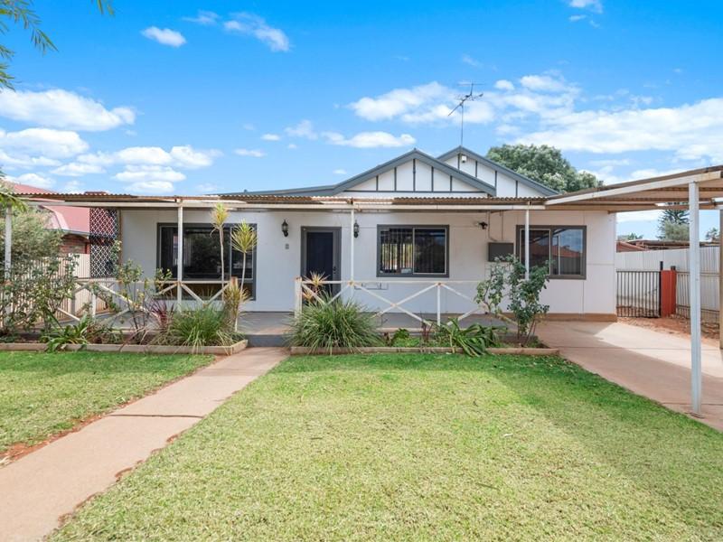 Property for sale in South Kalgoorlie
