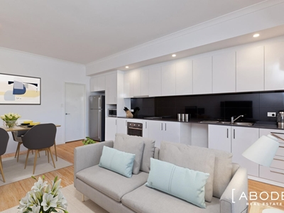 Property for sale in Mount Hawthorn : Abode Real Estate