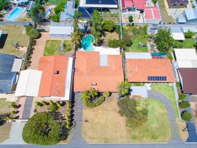 Property for rent in Balcatta : REMAX Torrens WA