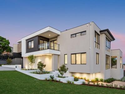 Property sold in Joondanna : Abode Real Estate