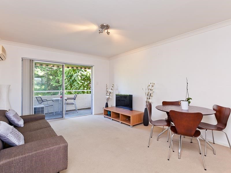 Property for rent in Subiaco : Hub Residential