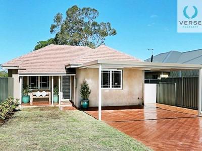 Propertyfor sale in Wilson