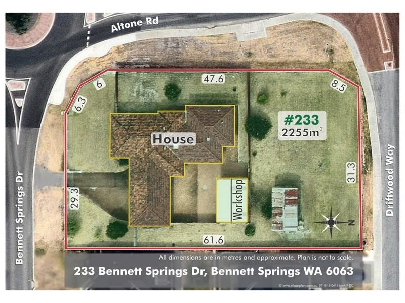 Property for sale in Bennett Springs : Passmore Real Estate