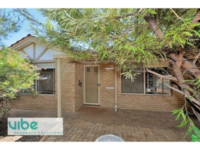 Property for rent in Bassendean : Vibe Property Solutions