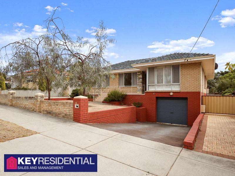 Property for rent in Balga : Key Residential
