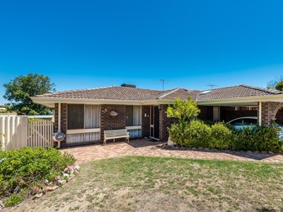 Property for sale in                                  Padbury : West Coast Real Estate