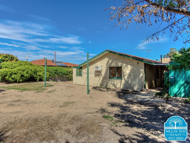 Property for sale in Rockingham : Willow Tree Realty