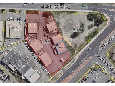 Property for rent in Beckenham : Kevin Baruffi Real Estate