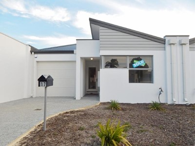 Brand new exclusive home located in Trigg