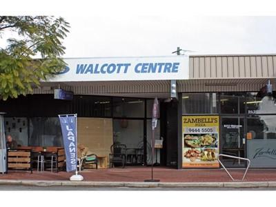 7/265 Walcott Street