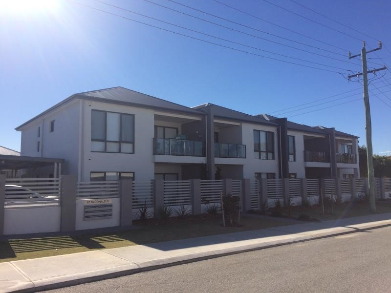 Property for rent in Osborne Park : REMAX Torrens WA