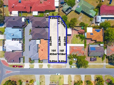 View Property - 16B Boulder Street, Bentley, Bentley