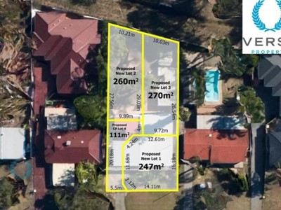 Propertyfor sale in Lynwood