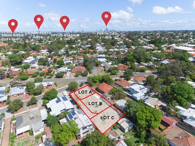 Property for sale in                                  Bayswater : West Coast Real Estate
