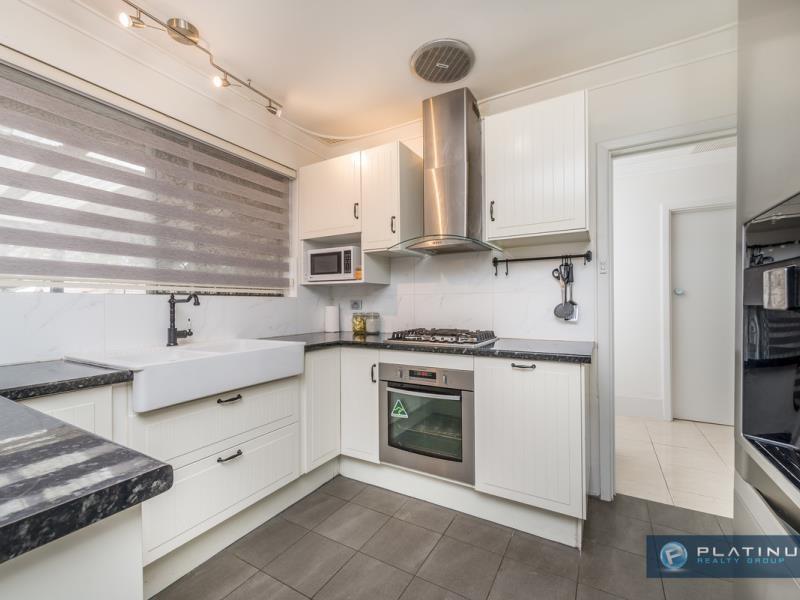 Property for sale in Hamersley