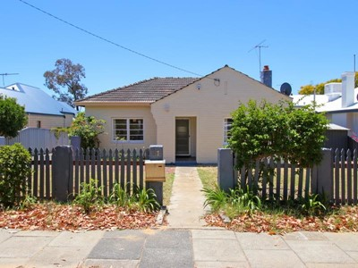 Property for sale in Claremont : Abel Property