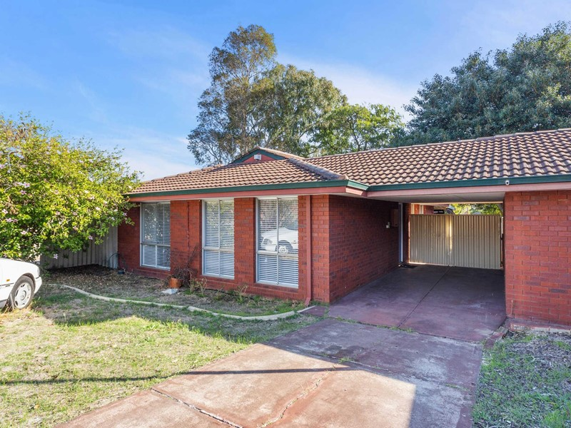 Property for rent in Swan View