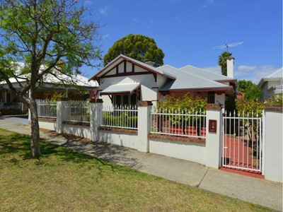 Property for rent in West Leederville
