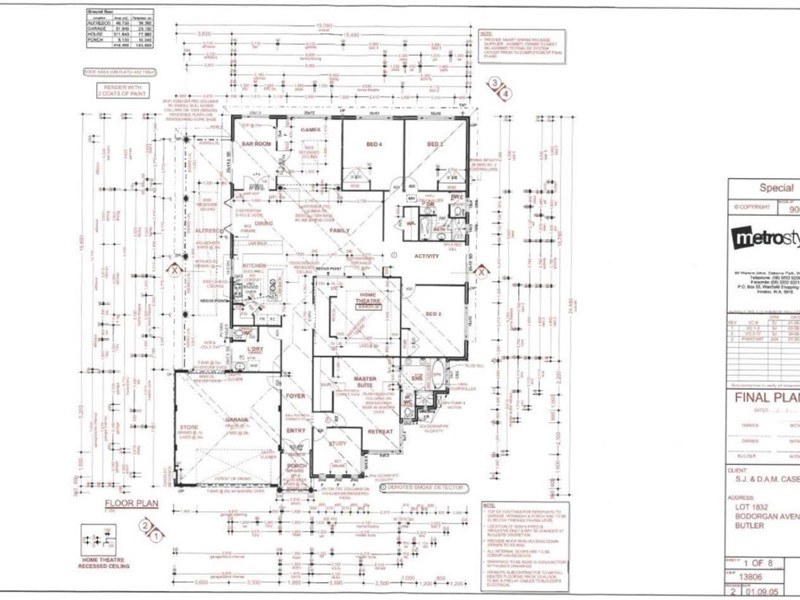 Property for sale in Butler : McMahon Real Estate