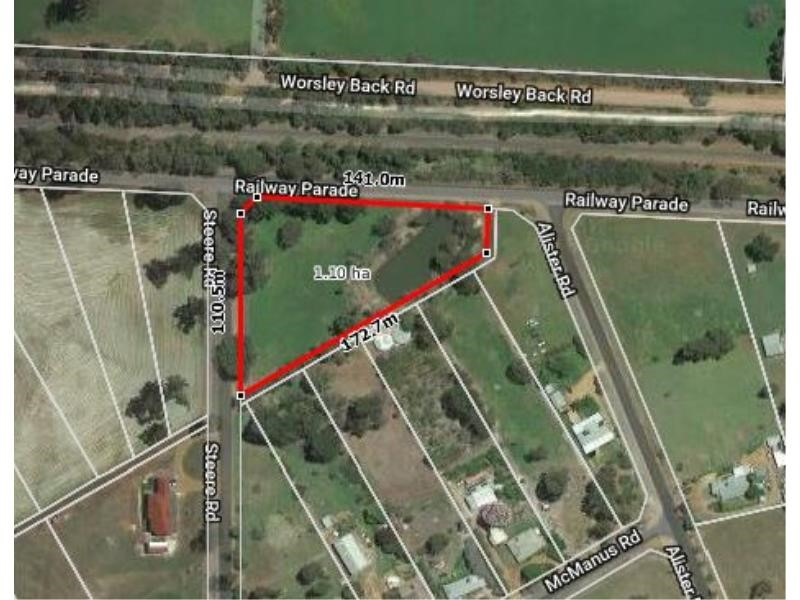 Property for sale in Allanson : Dad Realty