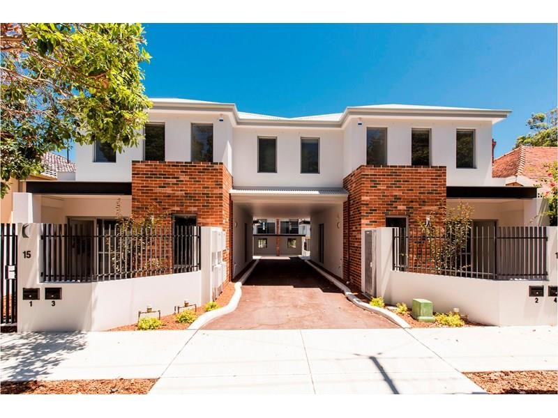 Property for rent in West Perth : Kempton Azzopardi