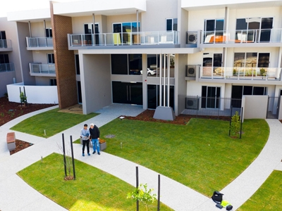Property available now in Canning Vale : Seniors Own Real Estate