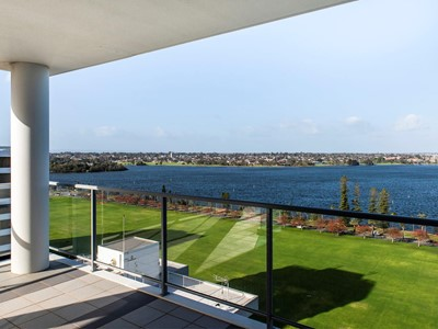 Property for rent in East Perth : Dempsey Real Estate