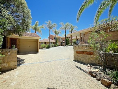 Property for rent in Noranda : West Coast Real Estate