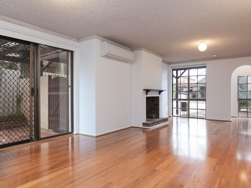 Property for rent in West Leederville : Hub Residential
