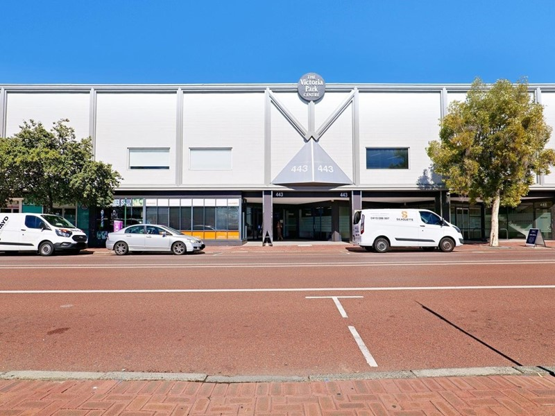 Property For Lease in Victoria Park : Ross Scarfone Real Estate