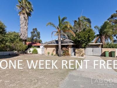 Property sold in Forrestfield : Abode Real Estate