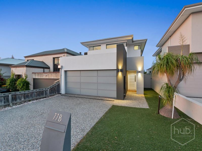 Property for sale in Mount Claremont : Hub Residential