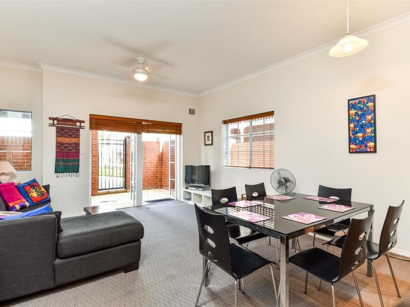 Property for rent in West Perth : Hub Residential