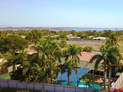 Property for sale in Dampier