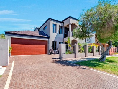 Property CURRENT in Maylands