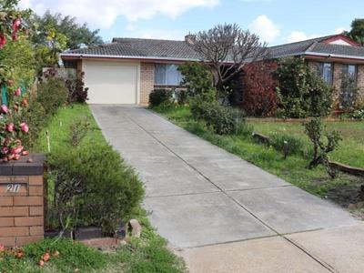 Propertyfor rent in Wilson
