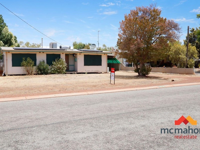Property for sale in Three Springs : McMahon Real Estate