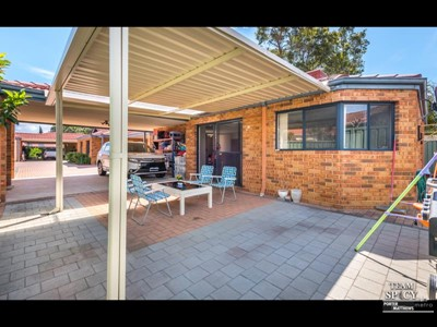 Property for sale in Thornlie : Porter Matthews Metro Real Estate